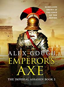 Emperor's Axe (Imperial Assassin #3)
