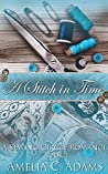 A Stitch in Time (The Sewing Circle, #1)