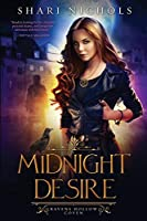 Midnight Desire (Ravens Hollow Coven)