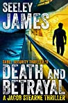 Death and Betrayal (Sabel Security #8)