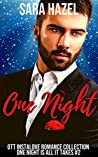 One Night (One Night Is All It Takes #2)