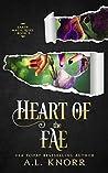Heart of the Fae (Earth Magic Rises, #3)