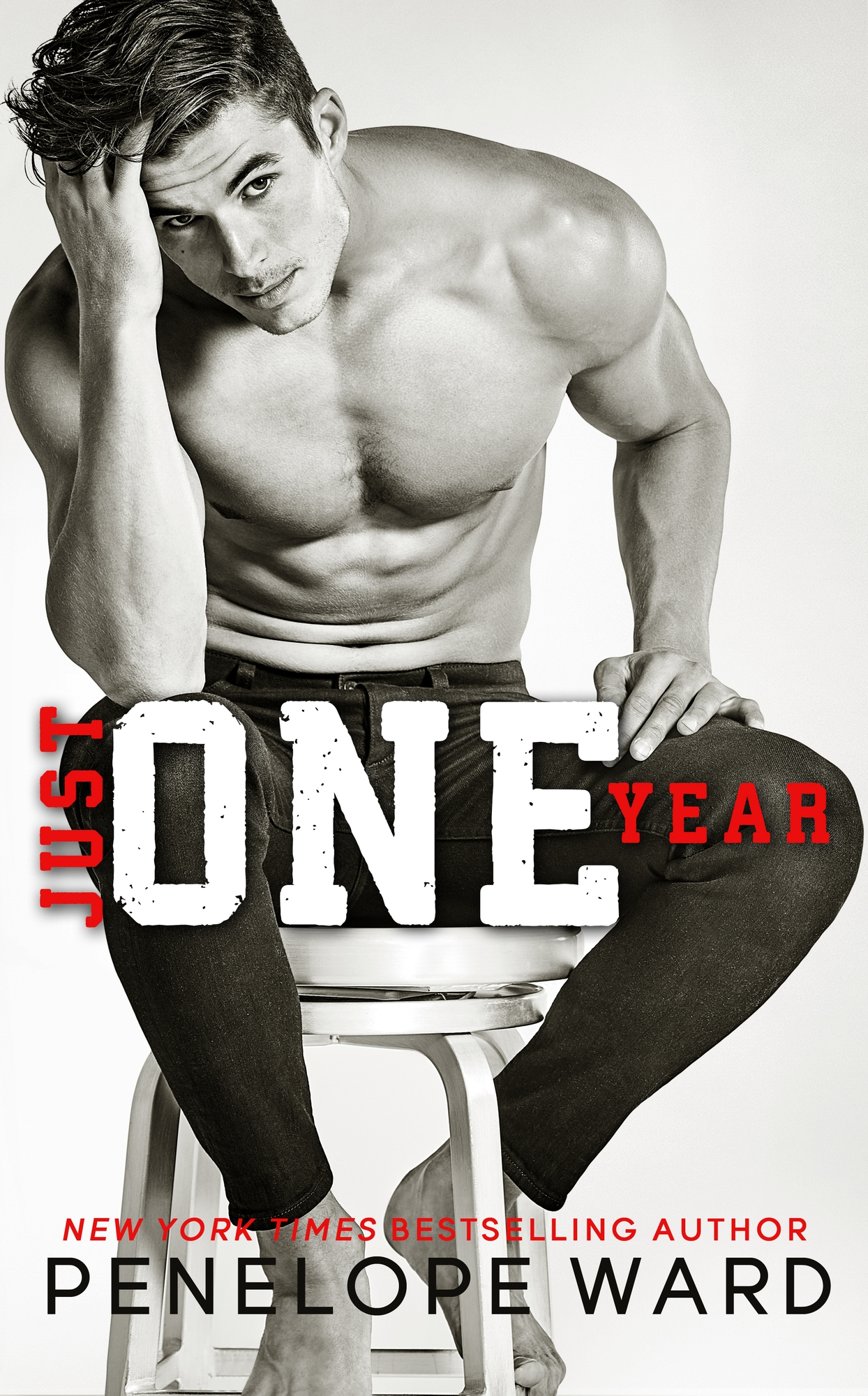 Just One Year - Penelope Ward