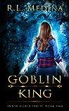 Goblin King (The Inner World, #2)