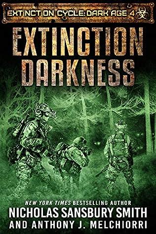 Extinction Darkness