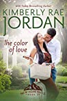 The Color of Love  (New Hope Falls, #3)