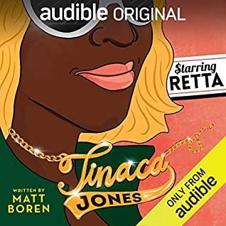 Tinaca Jones
