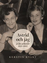 Astrid och jag