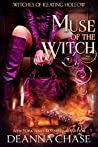 Muse of the Witch (Witches of Keating Hollow, #9)