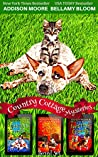Country Cottage Mysteries: Books 1-3 (Country Cottage Mysteries Boxed Set Book 1)