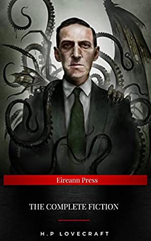 H. P. Lovecraft: The Complete Collection: Deluxe 6-Volume Slipcase Edition