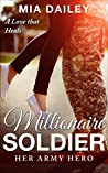Her Army Hero (Millionaire Soldier #3)