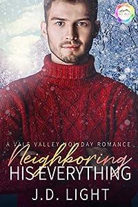 Neighboring His Everything (Vale Valley Season Four #13)