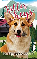 Killer Keys (Cozy Corgi Mysteries)