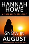 Snow in August (The Sam Smith Mystery #16)