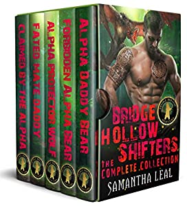 Bridge Hollow Shifters: The Complete Collection