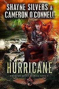 Hurricane (The Phantom Queen Diaries #9 - A Temple Verse Series)