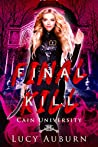 Final Kill (Cain University #3)