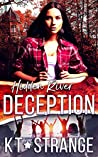 Hidden River Deception (Hidden River Academy #4)