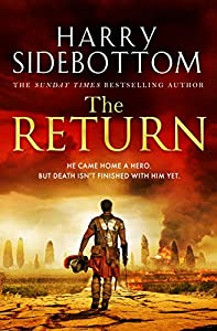 The Return: The gripping breakout historical thriller of 2020