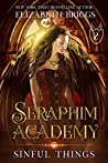 Sinful Things (Seraphim Academy, #2)