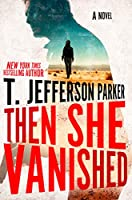 Then She Vanished (Roland Ford #4)