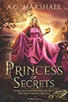 Princess of Secrets