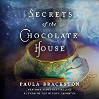 Secrets of the Chocolate House (Found Things #2)