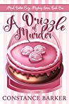 A Drizzle of Murder (Mad Batter Cozy Mystery Series Book 1)
