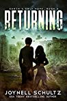 Returning (Earth's Only Hope, #3)