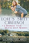 Love's Sweet Challenge (Bindarra Creek Short & Sweet Romance)