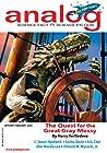 Analog Science Fiction and Fact January/February 2020 (Vol 140, No 1 & 2)