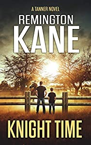 Knight Time (Tanner #29)