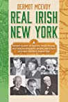 Irish New York by Dermot McEvoy