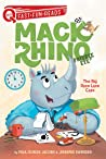 The Big Race Lace Case: Mack Rhino, Private Eye 1