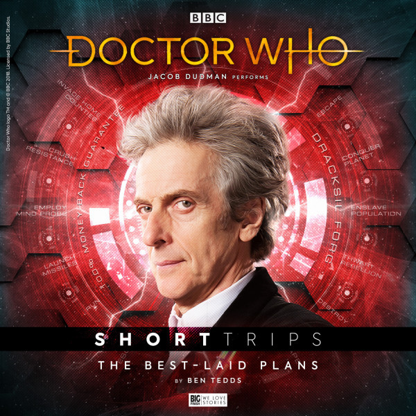 Doctor Who: The Best-Laid Plans