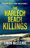 The Harlech Beach Killings (DI Ruth Hunter #2)