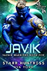 Javik (Vaznik Warriors, #5)