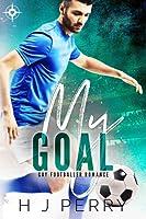 My Goal (Gay Footballer Romance #2)
