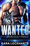 Wanted by the Werewolf Prince (Space Shifters Chronicles #1) pdf book review free