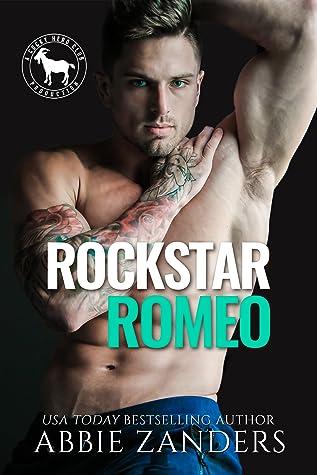 Rock Star Romeo (A Cocky Hero Club Novel)
