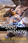 Of Sand and Snow (The Wings of War #5)