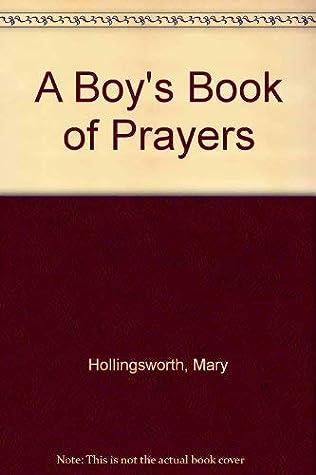 A Boy's Book Of Prayers