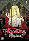 Bloodline Symphony T1 by Rey Pablo