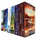 Lucinda Riley 7 Books Collection Set