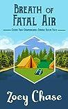 Breath of Fatal Air (Cedar Fish Campground Series Book 2)