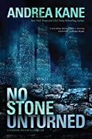 No Stone Unturned (Forensic Instincts Book 8)
