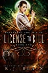 License to Kill (Balancing the Scales #2)