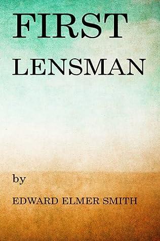 First Lensman (Historical Fiction Books)