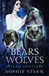 Bears Vs Wolves (Team Shifter, #1)